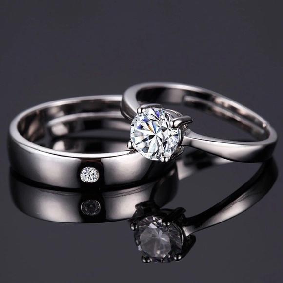 0d1e2105b5 ... RING SET Wedding SILVER. Boutique. M_5a3ac680c9fcdff0a504f0aa.  M_5a3ac68085e60546fc04fb5f. M_5a3ac68061ca10ad2004f6cd.  M_5ba4675503087cd2228eb8fe